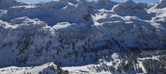 Ostern in Obertauern – mit Schneegarantie!