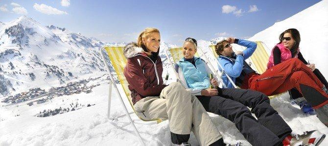 Der Sommer ist schon längst vorbei – Der Skiurlaub in Obertauern ganz nah!