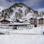hotel gloecknerin winter aussen 150x150 Advent und Silvester in Obertauern