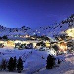 obertauern von oben winter1 150x150 Advent und Silvester in Obertauern