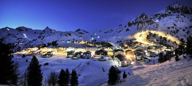 Advent und Silvester in Obertauern