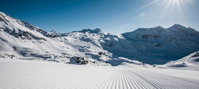 INTERSPORT Alpenglühen & Gamsleiten-Kriterium