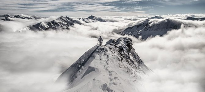 Freeride Paradies Obertauern